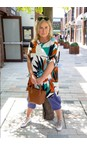Masai Clothing Alhambra Galene Tunic