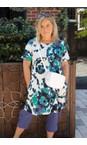 Masai Clothing Alhambra Gertie Tunic Dress