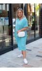 Masai Clothing Aquarelle Nadian Dress