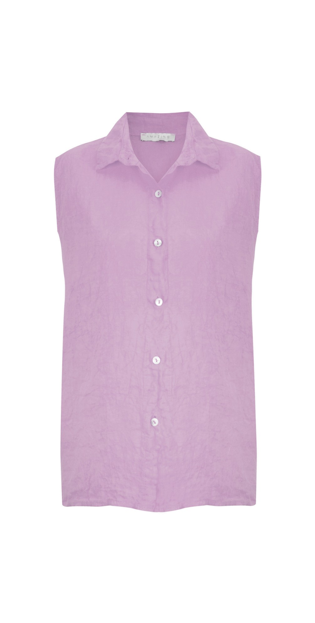 Steffi Shirt main image