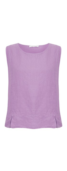 Amazing Woman Lucie Top Lilac