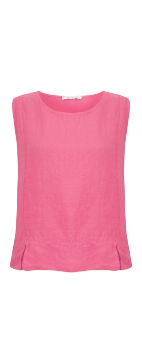 Amazing Woman Lucie Top Pink Confetti