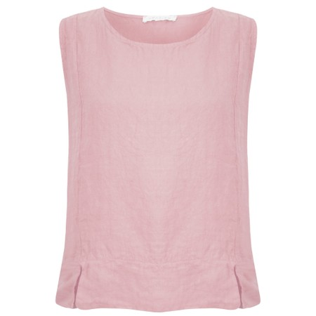Amazing Woman Lucie Top - Pink