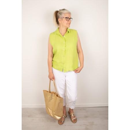 Amazing Woman Steffi Shirt - Green
