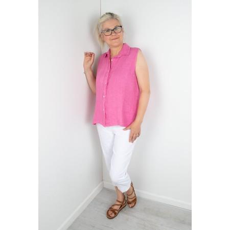 Amazing Woman Steffi Shirt - Pink