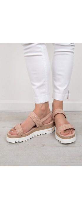 Marco Tozzi Sosi Sandal Rose