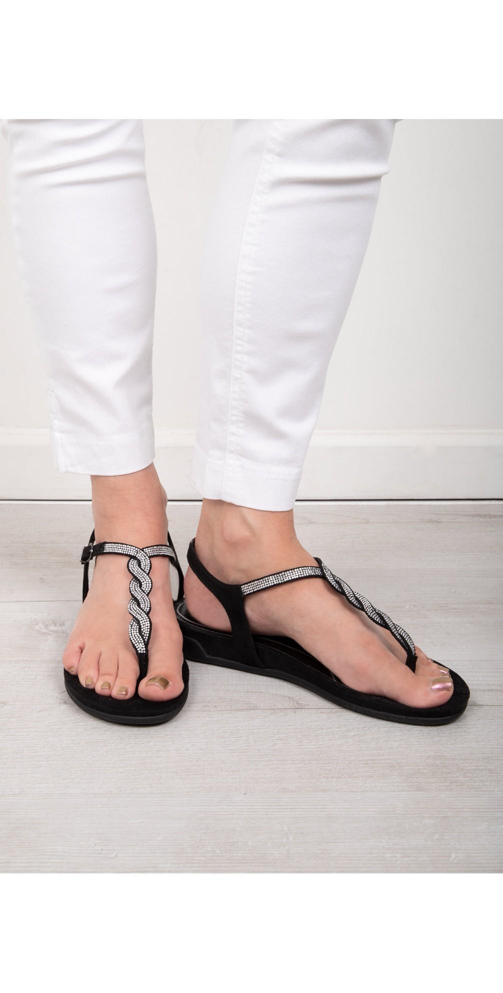 Moli Sandal main image
