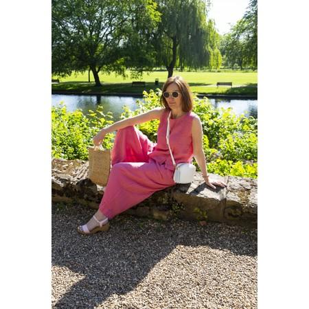 Amazing Woman Kira Culotte - Pink