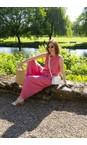 Amazing Woman Pink Confetti Kira Culotte
