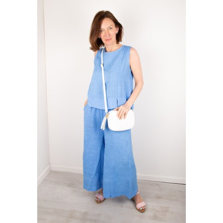 Amazing Woman Lucie Top - Blue