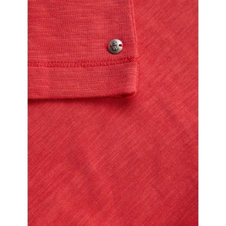 Sandwich Clothing Sleeveless Vest Top - Pink