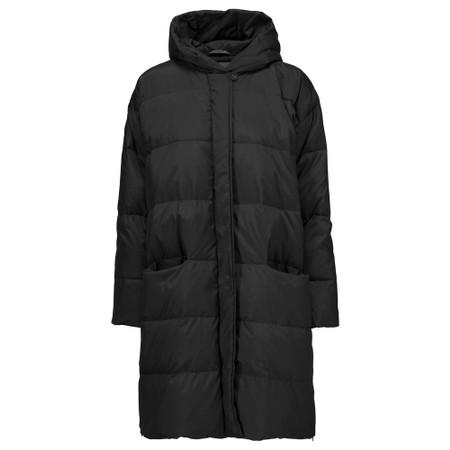 Masai Clothing Thilde Coat - Black