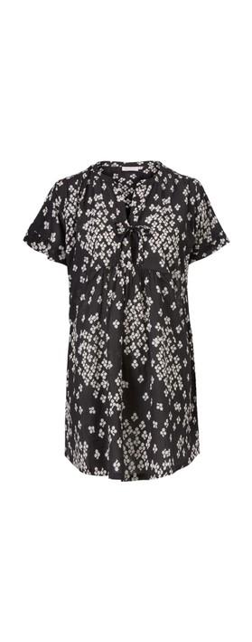 Masai Clothing Gelsana Top Black