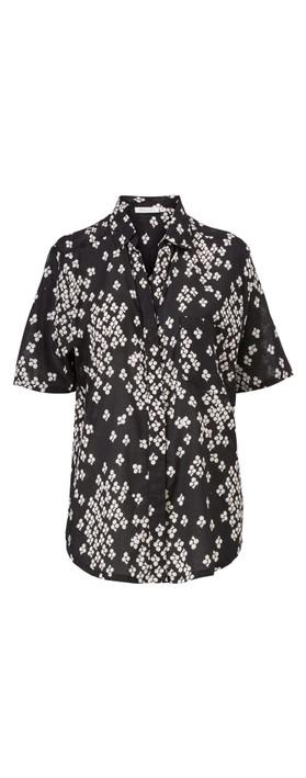 Masai Clothing Ibana Tunic  Black
