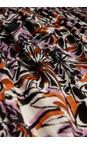 Masai Clothing Lavender Mist Nulla Dress