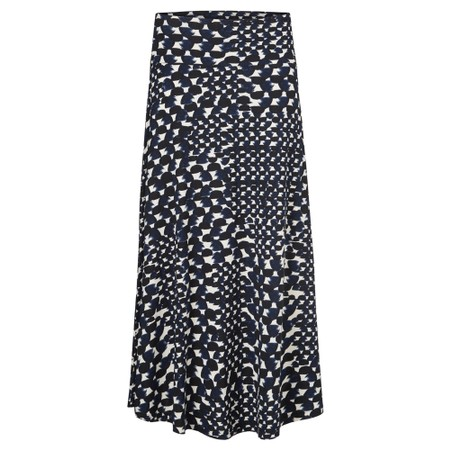 Masai Clothing Sabrina Skirt - Blue
