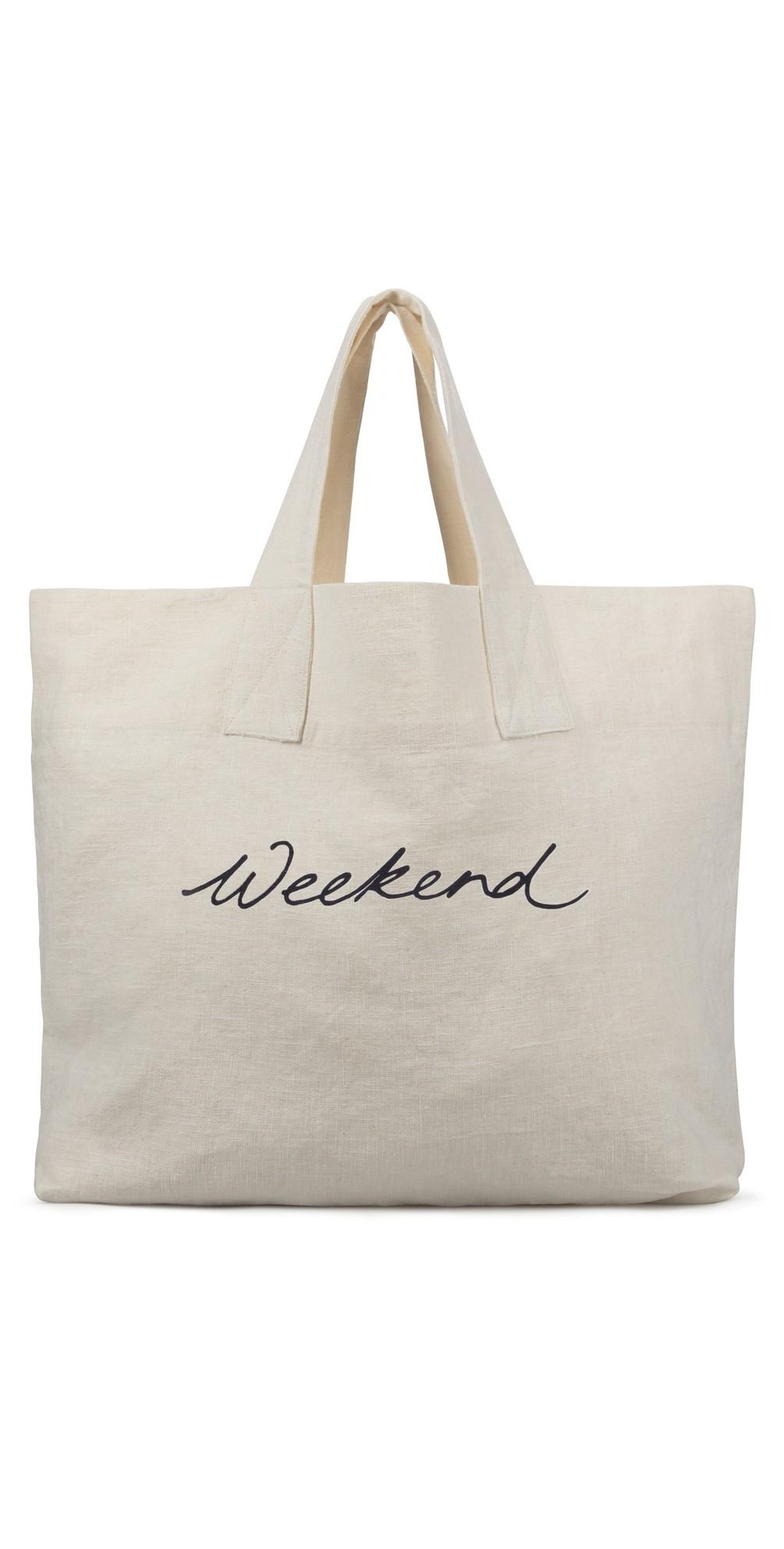 Weekend Shopper main image