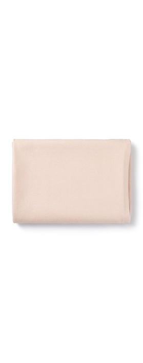 Chalk Suzy Supersoft Knit Scarf Pink