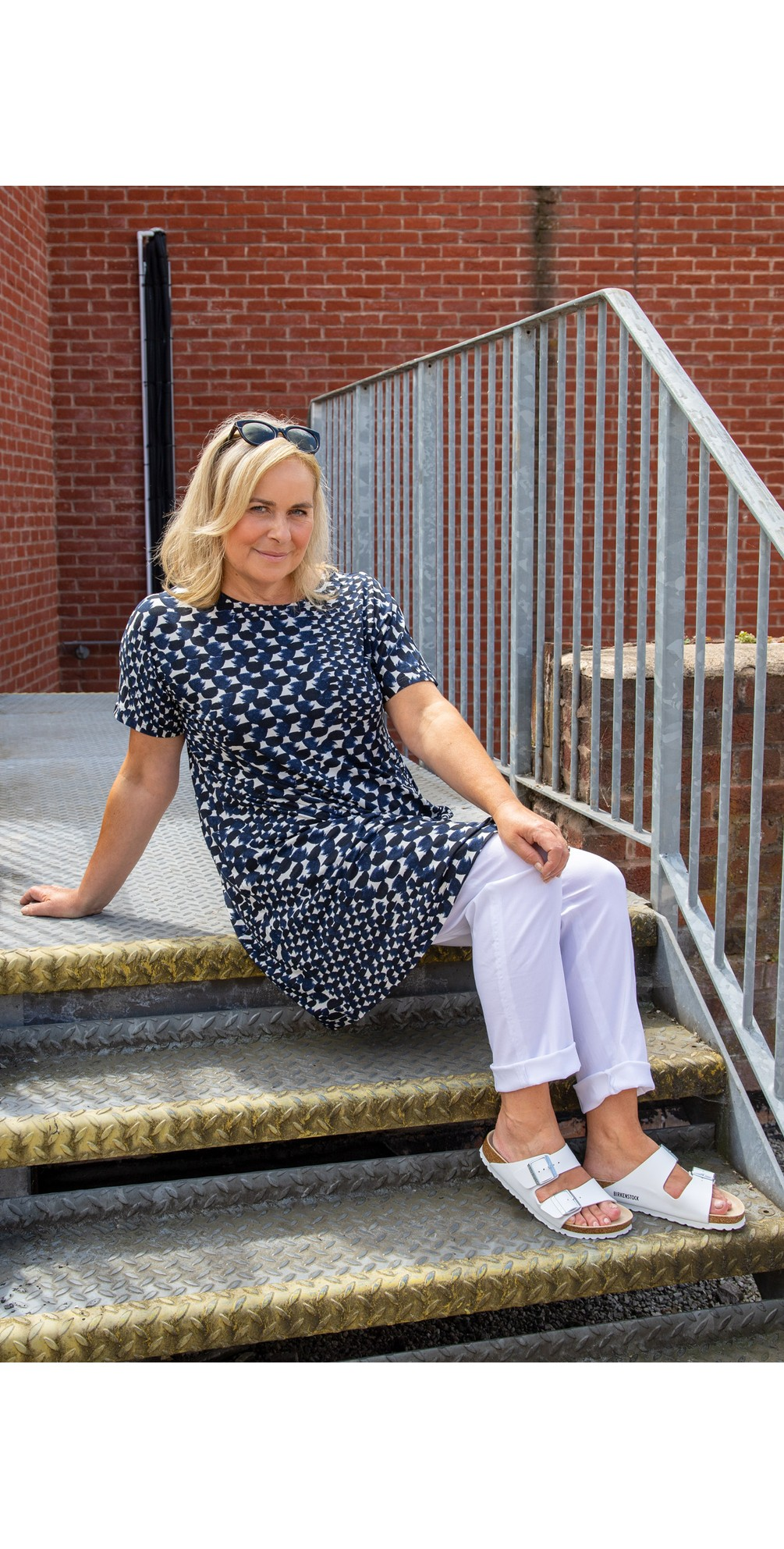 Gertie Dress main image