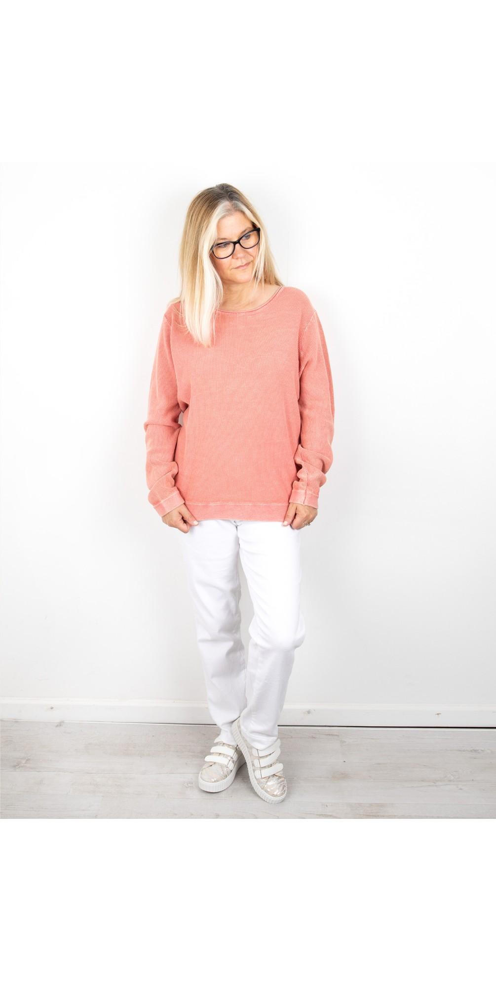 Long Sleeve Sweater main image