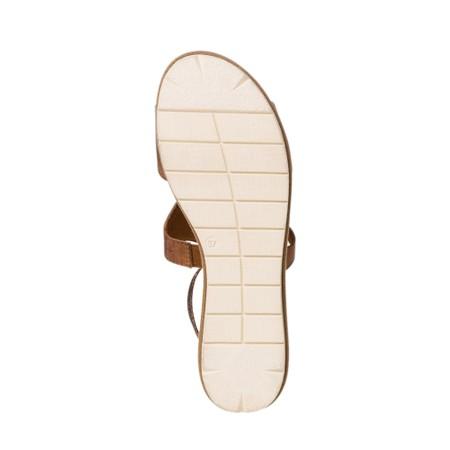 Tamaris Eda 2 Sandal - Brown