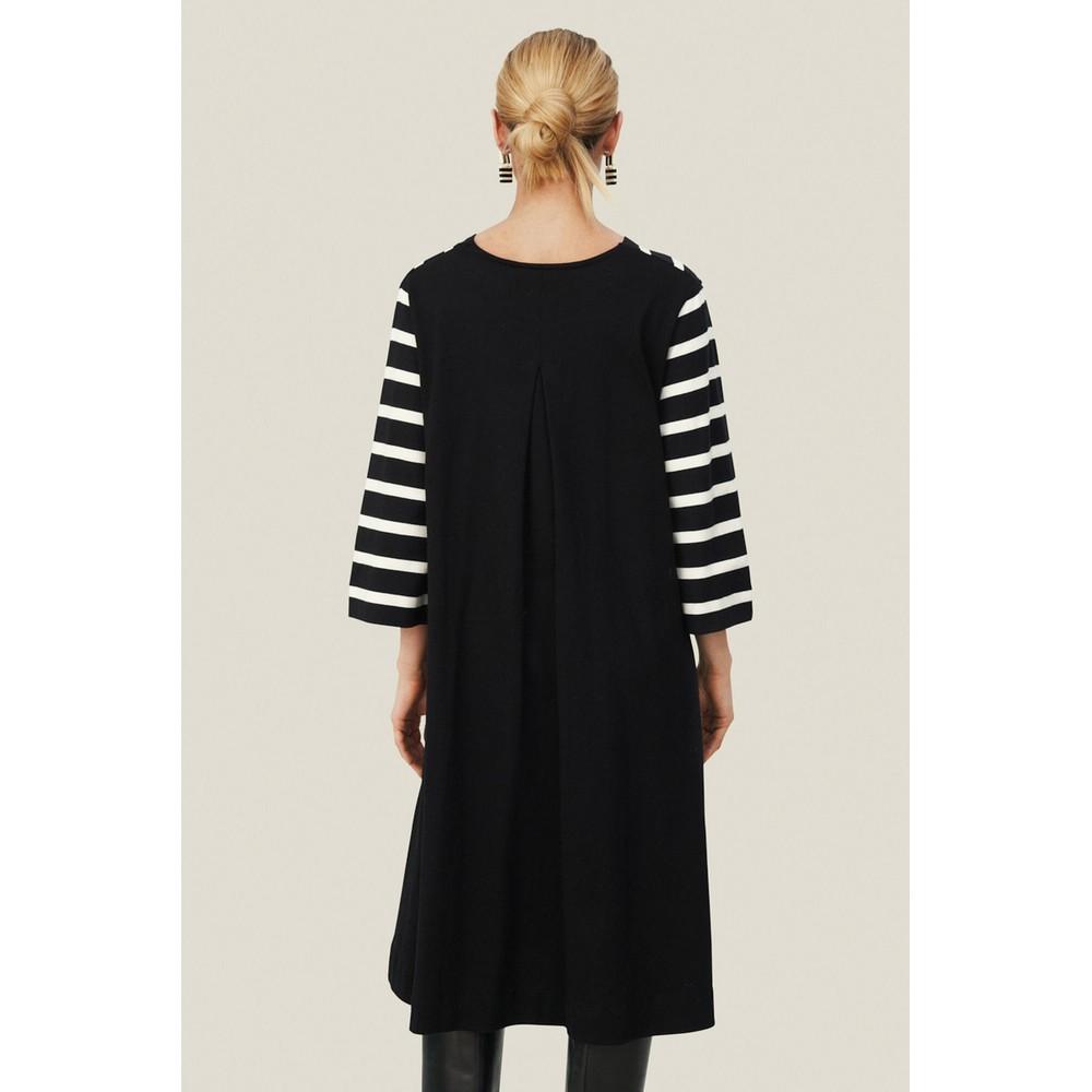 Masai Clothing Nelena Dress Black