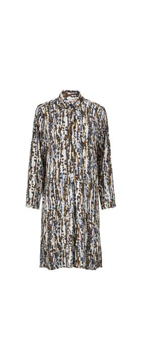 Masai Clothing Nalfa  Dress Vintage