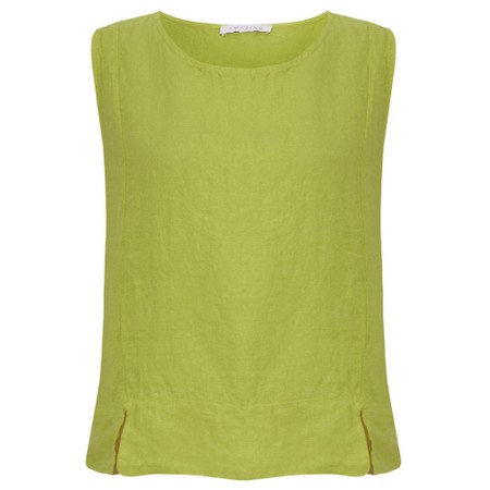 Amazing Woman Lucie Top - Green
