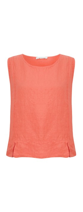 Amazing Woman Lucie Top Pepper Pink