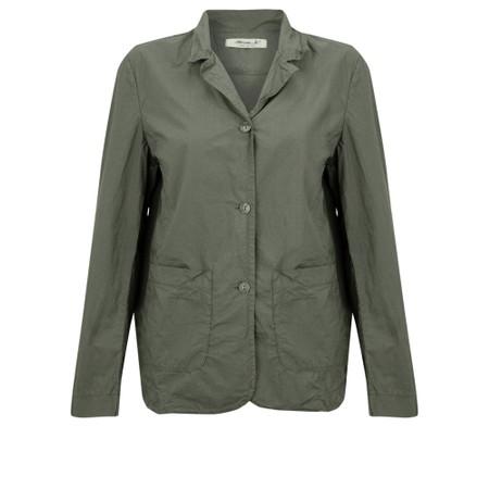 Mama B Glicine P Jacket - Green