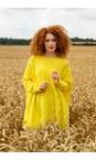Amazing Woman Limon Cassi X Round Neck Front Seam Knit