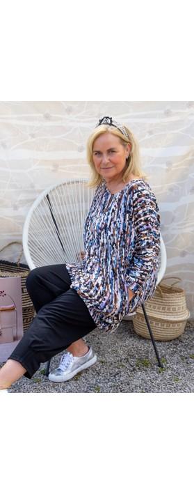 Masai Clothing Galeny Tunic Vintage