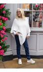 Amazing Woman Indigo 02 Guapa Straight Leg Slim Fit Jean
