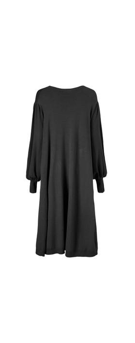 Masai Clothing Nolina Dress Black
