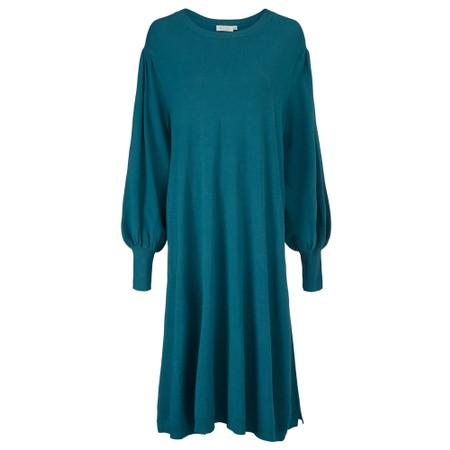 Masai Clothing Nolina Dress - Green