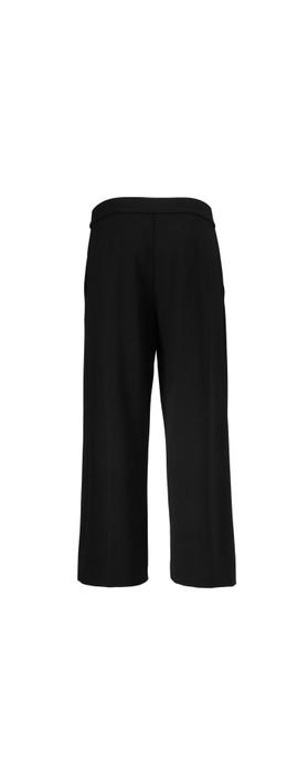 Masai Clothing Piana Jersey Culotte  Black