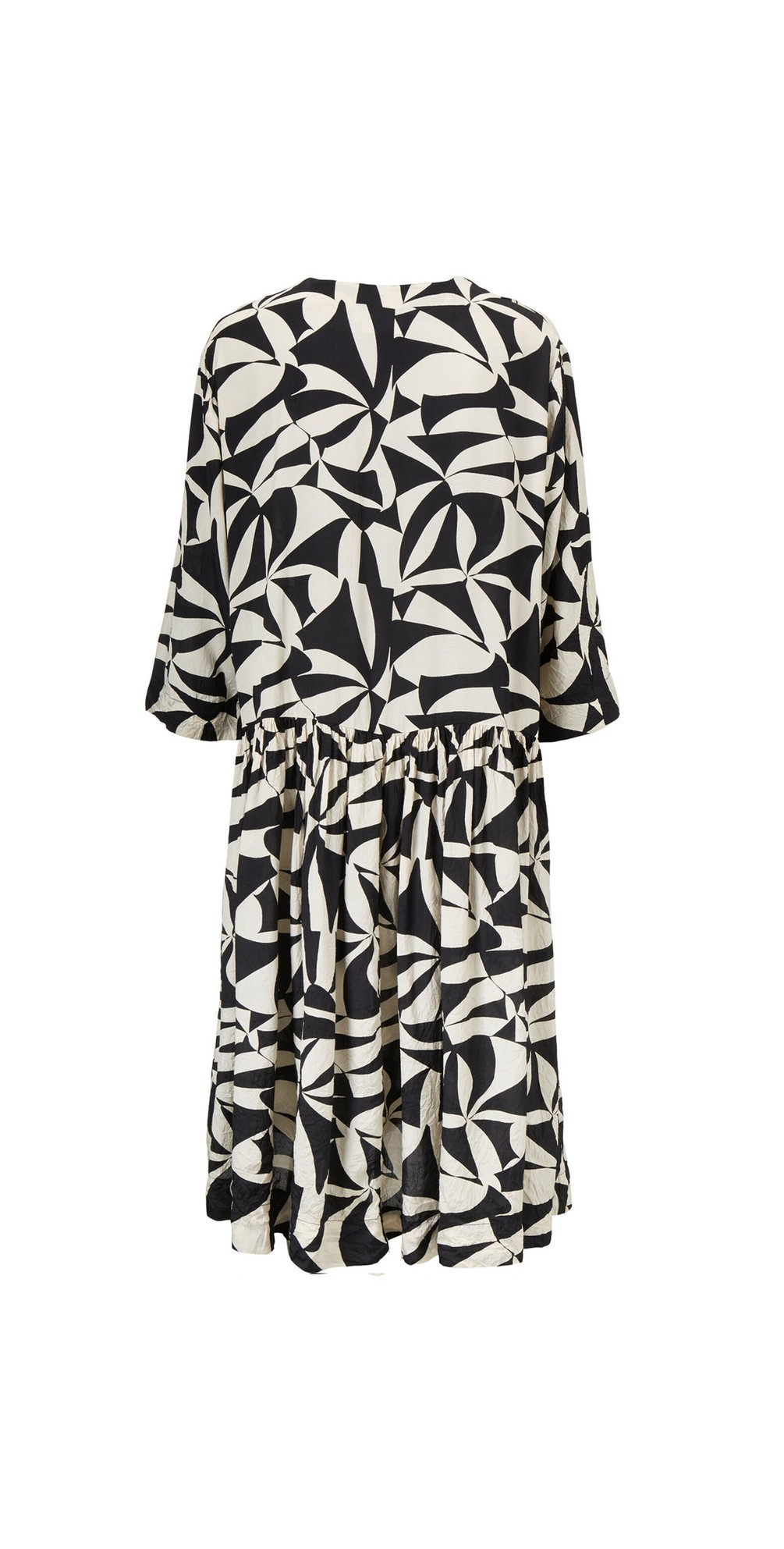 Naya Monochrome Dress main image