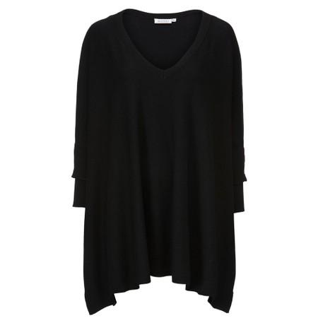 Masai Clothing Fosna Top - Black