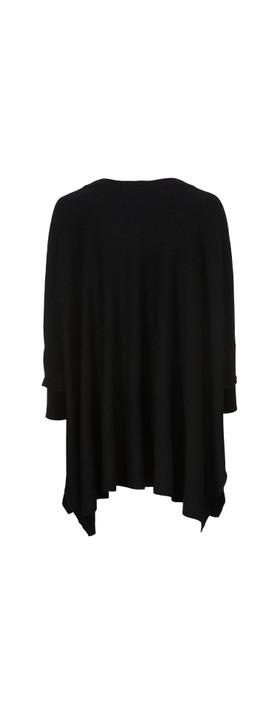 Masai Clothing Fosna Top Black