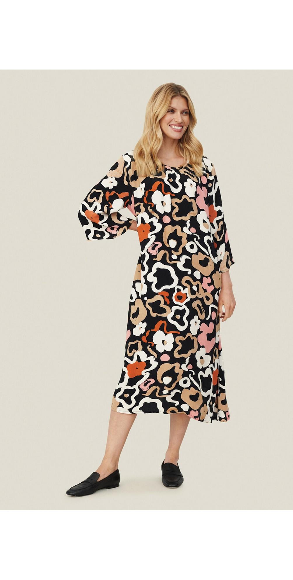 Nyla Dress main image