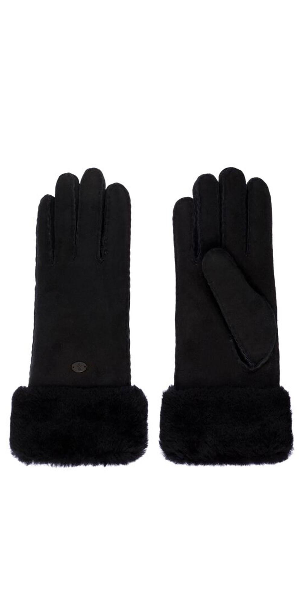 Apollo Bay Sheepskin Gloves main image