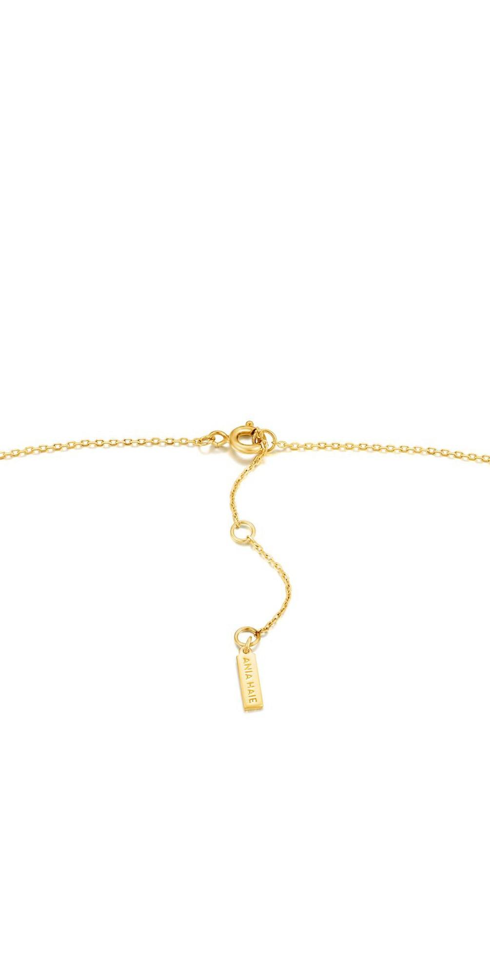 Knot Pendant Necklace main image