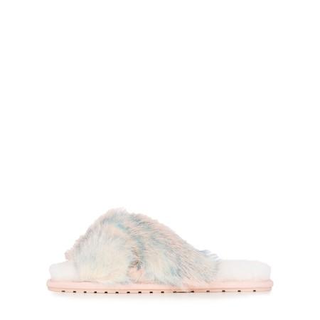 EMU Australia Mayberry Lava Sheepskin Slipper  - Pink