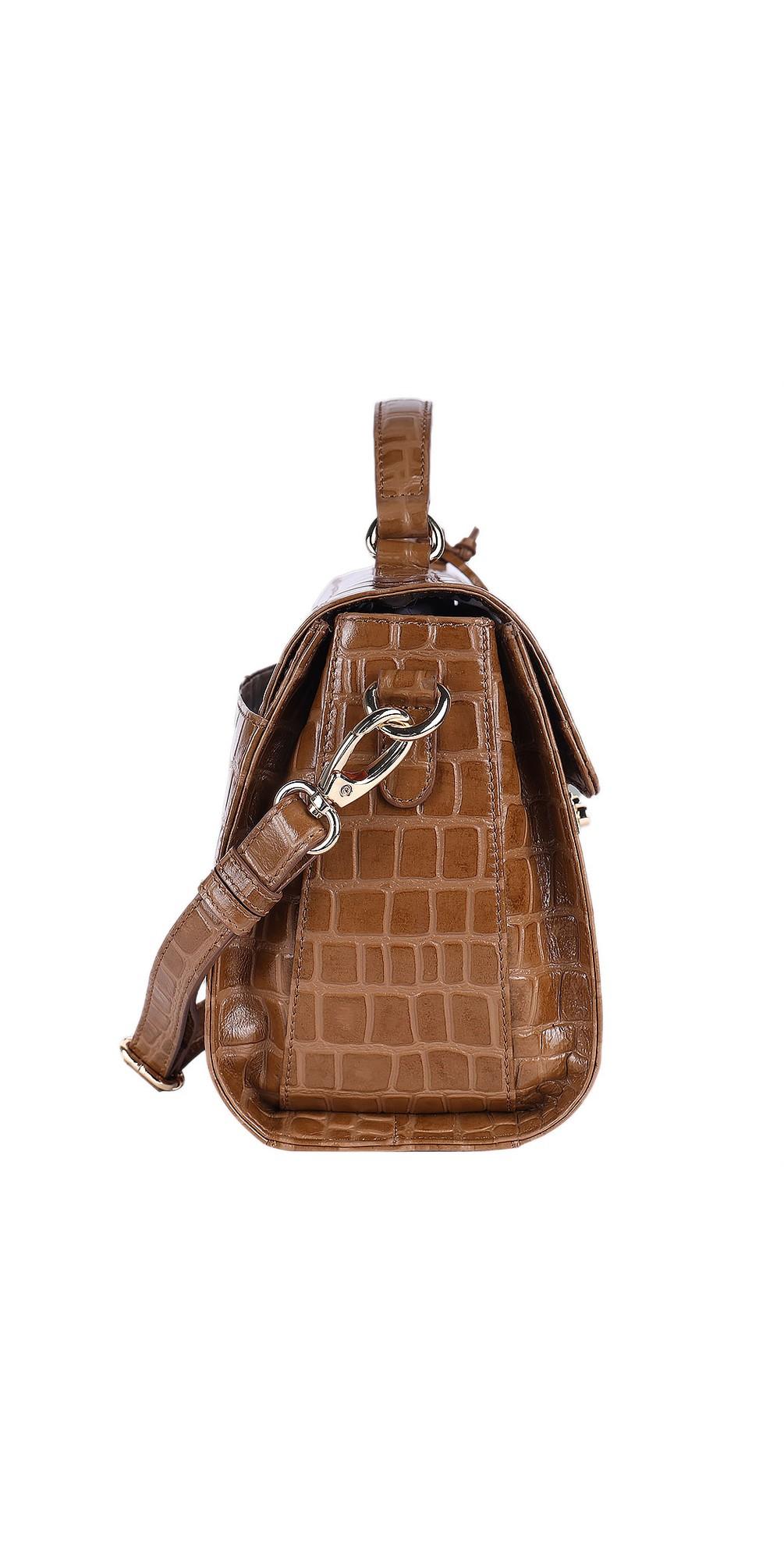 Charlton Leather Handbag main image