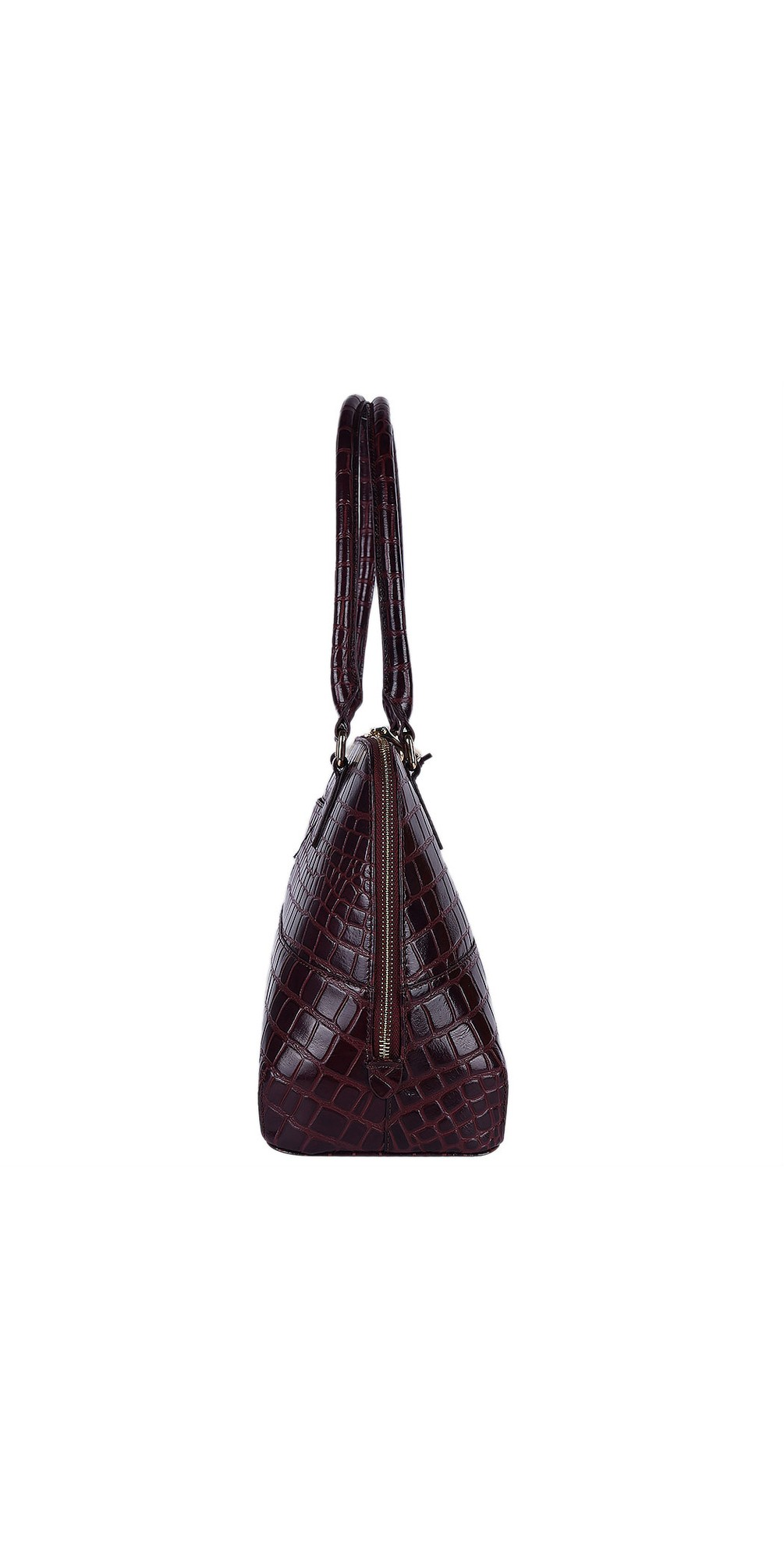 Montpelier Leather Bag main image