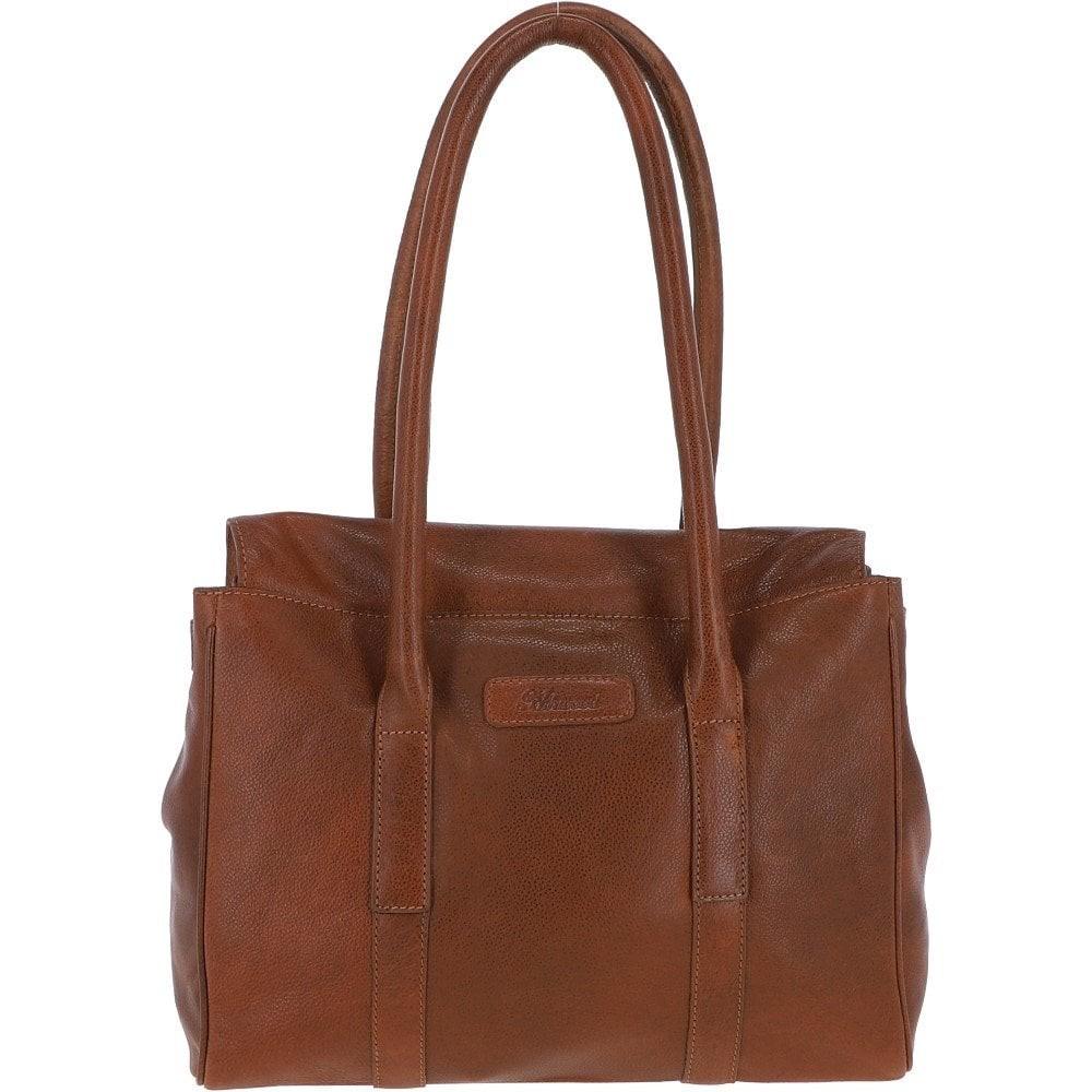 Ledbury Leather Bag  main image
