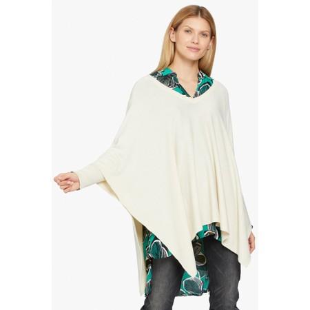 Masai Clothing Fosna Top - Off-White
