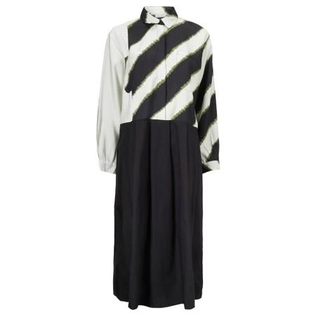 Masai Clothing Nugana Dress - Green