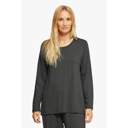 Masai Clothing Berta Top - Black