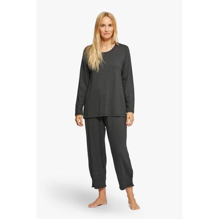 Masai Clothing Persini Trouser - Black